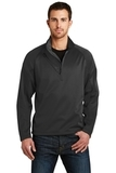 OGIO Torque II Pullover Blacktop with Diesel Grey Thumbnail