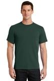 Essential T-shirt Dark Green Thumbnail