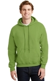 Heavyblend Hooded Sweatshirt Kiwi Thumbnail