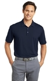 Nike Golf Dri-FIT Vertical Mesh Polo Marine Thumbnail