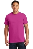 Ultra Cotton 100 Cotton T-shirt Heliconia Thumbnail
