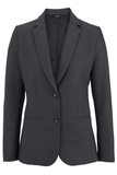 Women's Redwood & Ross Synergy Washable Suit Coat Steel Grey Thumbnail