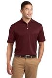 Dri-mesh Polo Shirt Maroon Thumbnail