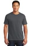 50/50 Cotton / Poly T-shirt Charcoal Grey Thumbnail
