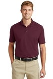 Peak Performance Lightweight Snag-Proof Polo Maroon Thumbnail