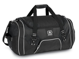 OGIO Rage Duffel Bag Black Thumbnail