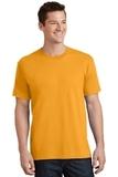 5.5-oz 100 Cotton T-shirt Gold Thumbnail