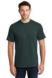 Tall Essential T-shirt Dark Green Thumbnail