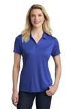 Women's Competitor Polo True Royal Thumbnail