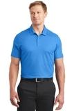 Nike Golf Dri-FIT Embossed Tri-Blade Polo Brisk Blue Thumbnail