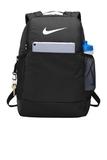 Nike Brasilia Backpack Black Thumbnail