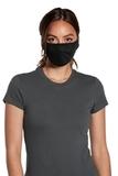V.I.T. Shaped Face Mask 5 pack (100 packs 1 Case) Black Thumbnail