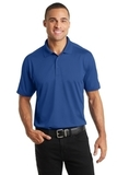 Diamond Jacquard Polo True Blue Thumbnail