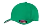 Cotton Twill Cap Kelly Green Thumbnail