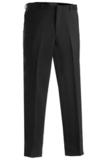 Men's 100 Polyester Pant Black Thumbnail