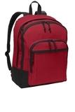 Basic Backpack Red Thumbnail