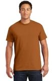Ultra Blend 50/50 Cotton / Poly T-shirt Texas Orange Thumbnail