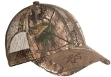 Pro Camouflage Series With Mesh Back Realtree Xtra Thumbnail