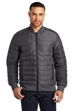 OGIO Street Puffy Full-Zip Jacket Thumbnail