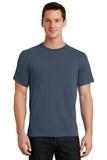 Essential T-shirt Steel Blue Thumbnail