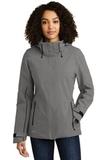 Women's Eddie Bauer WeatherEdge Plus Insulated Jacket Metal Grey Thumbnail