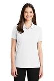 Women's EZ-Cotton Polo White Thumbnail