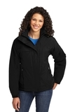 Women's Nootka Jacket Black with Black Thumbnail