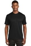 Dri-mesh Short Sleeve T-shirt Black Thumbnail