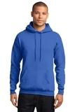 7.8-oz Pullover Hooded Sweatshirt Royal Thumbnail