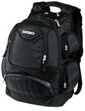 OGIO Metro Backpack Black Thumbnail