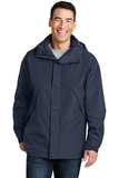 3-in-1 Jacket Navy with Navy Thumbnail