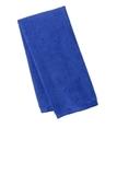 Microfiber Golf Towel Royal Thumbnail