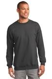 Tall Ultimate Crewneck Sweatshirt Charcoal Thumbnail