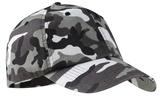 Camouflage Cap Winter Camo Thumbnail
