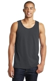 Young Men's The Concert Tank Charcoal Thumbnail