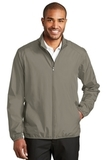Zephyr Full-Zip Jacket Stratus Grey Thumbnail