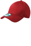 Era Adjustable Structured Cap Scarlet Red Thumbnail