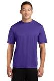 Tall Competitor Tee Purple Thumbnail