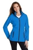 Women's Torrent Waterproof Jacket Direct Blue Thumbnail