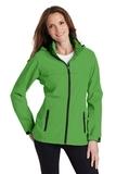 Women's Torrent Waterproof Jacket Vine Green Thumbnail