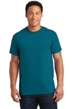 Ultra Cotton 100 Cotton T-shirt Galapagos Blue Thumbnail