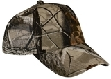 Pro Camouflage Series With Mesh Back Realtree Hardwoods Thumbnail