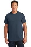 Ultra Cotton 100 Cotton T-shirt Blue Dusk Thumbnail