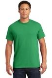 Ultra Blend 50/50 Cotton / Poly T-shirt Irish Green Thumbnail