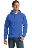 Tall Ultimate Pullover Hooded Sweatshirt Royal Thumbnail
