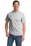 Tall Essential T-shirt Ash Thumbnail