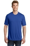 Sport-Tek PosiCharge Competitor Cotton Touch Tee True Royal Thumbnail
