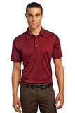 OGIO Men's Hybrid Polo Rebel Red Thumbnail