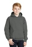 Hooded Sweatshirt Charcoal Thumbnail