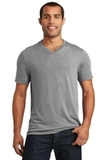 Made Men's Perfect Tr V-Neck Tee Grey Frost Thumbnail